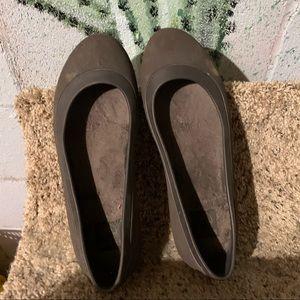 CROCS Shoes - CROCS flats size 11